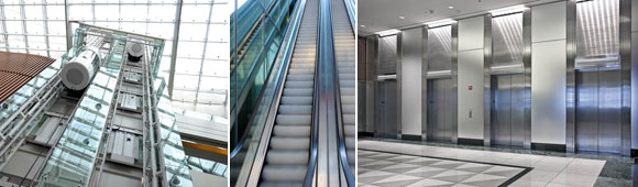 consulting firm specializing in vertical and horizontal transportation systems